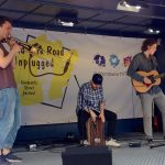 Old York Road – Unplugged street event Royal Standard Pub Wandswort, London, SW18