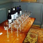 The Wine Tasting at The Royal Standard